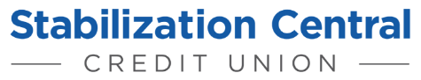 Stabilization Central Credit Union Logo
