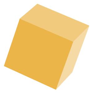 Create Cube Icon
