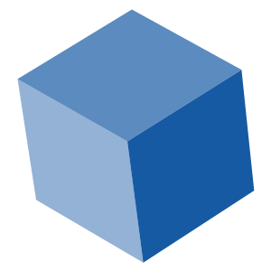 Engage Cube Icon